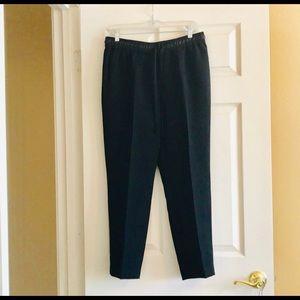 Kate Spade Fluid Crepe Pants Size 6 Nwot $248
